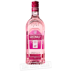 GIN WILDBERRY GREENALL'S 70cl