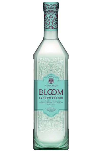 GIN BLOOM 70cl